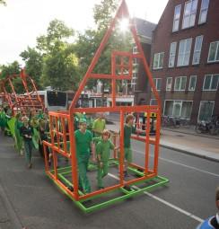 14 june parade