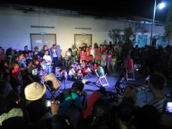 Show of: locale muziek